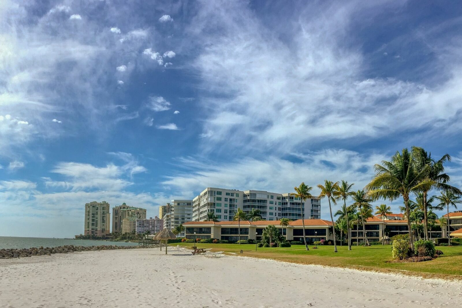 Marco Island, FL