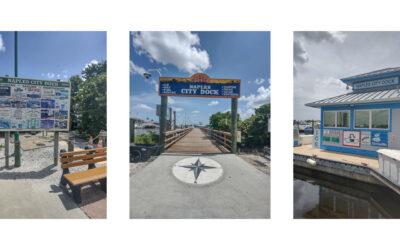 The Naples City Dock │ Tourism That Boosts City Revenue